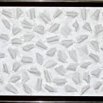 'White Structure' by Annette Wernick